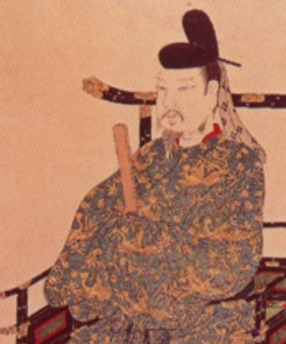 天智天皇_律令国家の盛衰・・・奈良時代